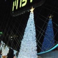 クリスマス MBK