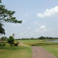 BANGPAKONG RIVERSIDE COUNTRY CLUB