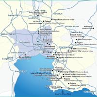 工業団地マップ