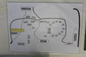 エスタテ部屋地図
