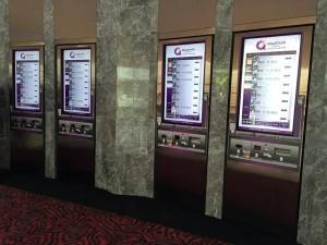 Quartier cineart aeon theater