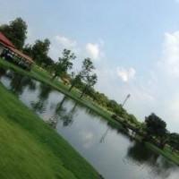 Kiarti Thanee Country Club